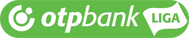 OTP Bank Liga Logo